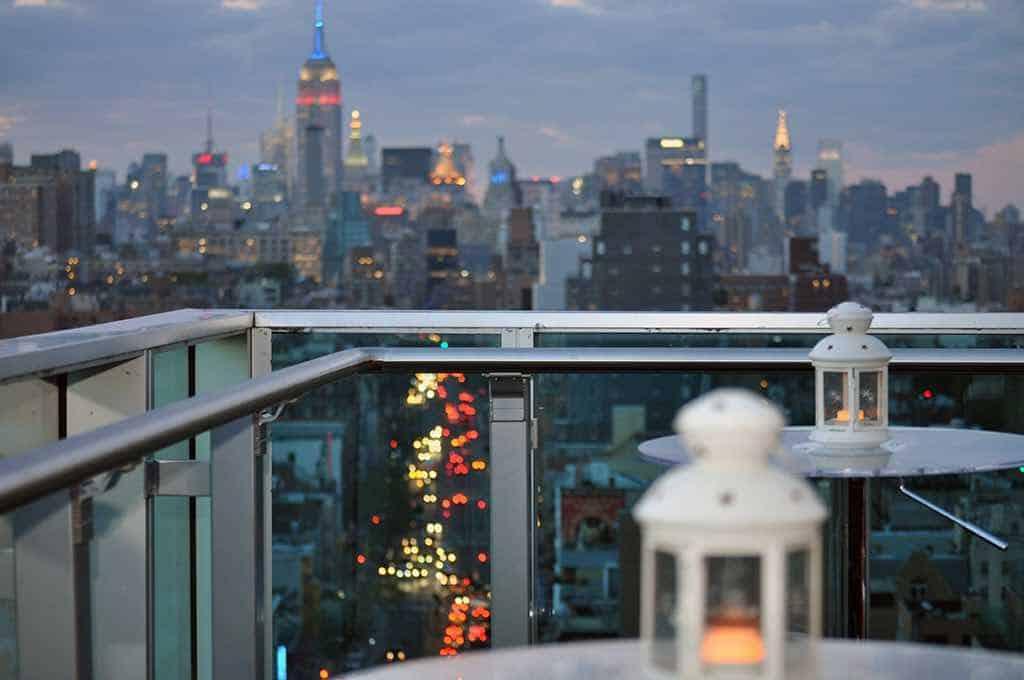 Rooftop93 Bar & Lounge - Dagelijks Happy Hour